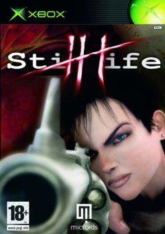 Jaquette de Still Life Xbox