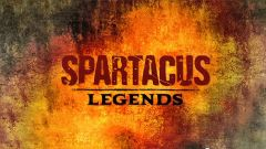 Jaquette de Spartacus Legends PlayStation 3
