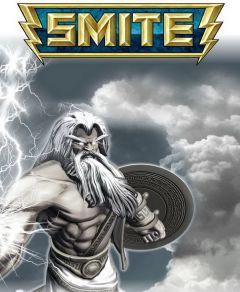 Jaquette de Smite PC