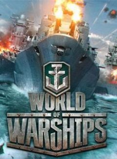 Jaquette de World of Warships PC