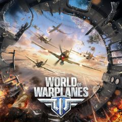 Jaquette de World of Warplanes PC