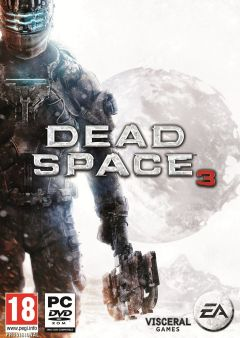 Jaquette de Dead Space 3 PC