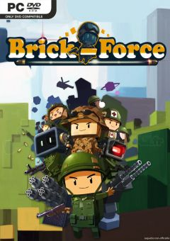 Jaquette de Brick-Force PC