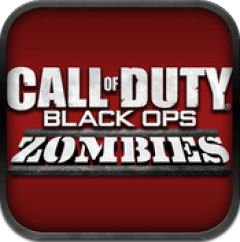 Jaquette de Call of Duty : Black Ops Zombies iPad