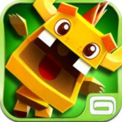 Jaquette de Monster Life iPad