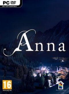 Jaquette de Anna PC