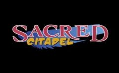 Jaquette de Sacred Citadel PC