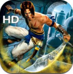 Jaquette de Prince of Persia Classic iPad