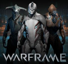 Jaquette de Warframe PC