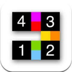 Jaquette de SEQ iPhone, iPod Touch
