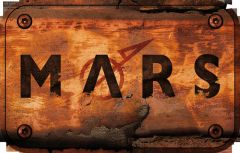 Jaquette de Mars : War Logs PC
