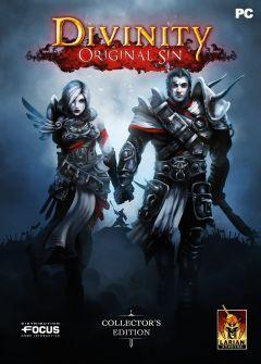 Jaquette de Divinity : Original Sin PC