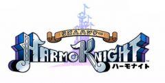Jaquette de Harmo Knight Nintendo 3DS