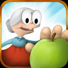 Jaquette de Granny Smith iPhone, iPod Touch