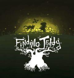 Jaquette de Finding Teddy iPad
