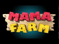 Jaquette de Mama Farm iPhone, iPod Touch