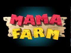 Jaquette de Mama Farm iPad