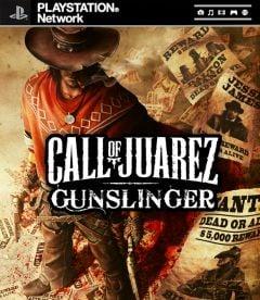 Call of Juarez : Gunslinger (PS3)