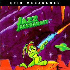 Jaquette de Jazz JackRabbit PC