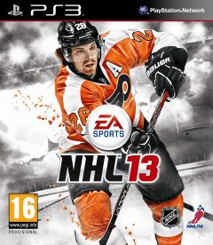 Jaquette de NHL 13 PlayStation 3