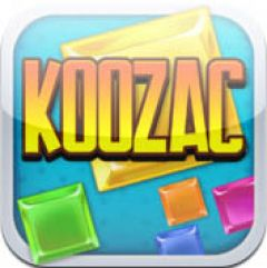 Jaquette de KooZac iPhone, iPod Touch