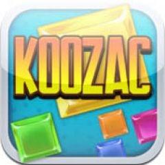 Jaquette de KooZac iPhone, iPod Touch