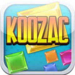 Jaquette de KooZac iPad