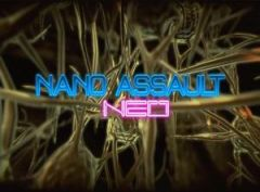 Jaquette de Nano Assault Neo Wii U