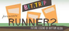 Jaquette de Runner 2 : Future Legend of Rhythm Alien Wii U
