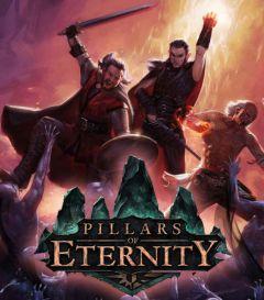 Jaquette de Pillars of Eternity Mac