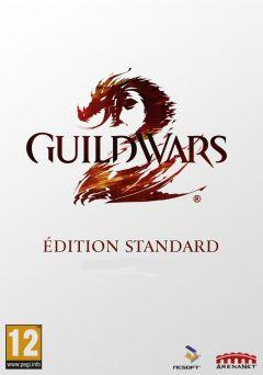 Jaquette de Guild Wars 2 Mac