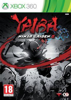 Jaquette de Yaiba : Ninja Gaiden Z Xbox 360