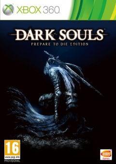 Jaquette de Dark Souls : Prepare to Die Edition Xbox 360