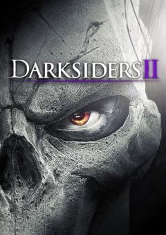 Jaquette de Darksiders II : la Tombe d'Argul PlayStation 3