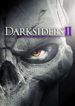 Jaquette de Darksiders II : la Tombe d'Argul PC