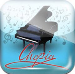 Jaquette de Music Master Chopin : Classic iPhone, iPod Touch