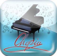 Jaquette de Music Master Chopin : Classic iPad
