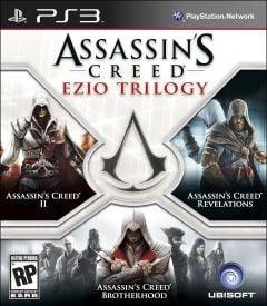 Assassin's Creed : Ezio Trilogy (PS3)