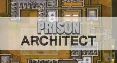 Jaquette de Prison Architect PC