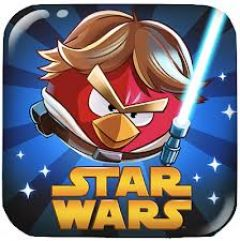 Jaquette de Angry Birds Star Wars iPad