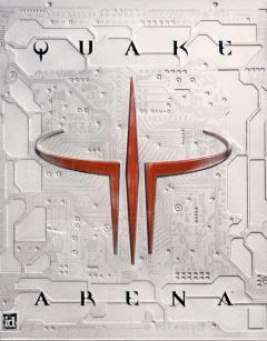 Jaquette de Quake 3 Arena PC