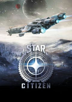 Jaquette de Star Citizen PC