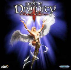 Jaquette de Divine Divinity PC