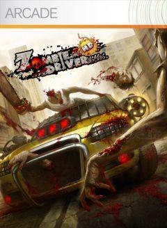 Jaquette de Zombie Driver HD Xbox 360