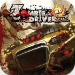 Jaquette de Zombie Driver HD Android
