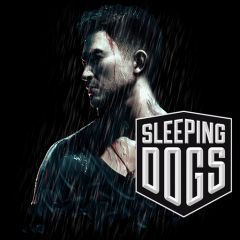 Jaquette de Sleeping Dogs : Nightmare in Northpoint PlayStation 3