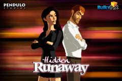 Jaquette de Hidden Runaway iPad