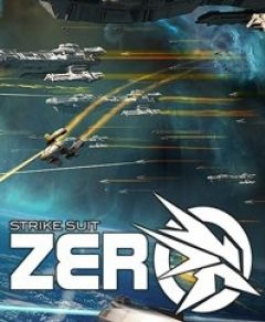 Jaquette de Strike Suit Zero PC