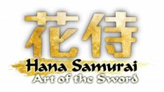 Jaquette de Hana Samurai : Art of the Sword Nintendo 3DS