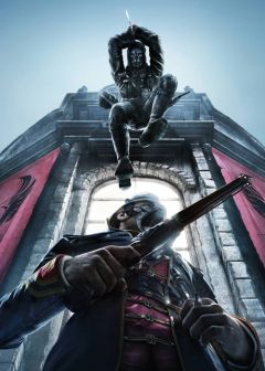 Jaquette de Dishonored : Dunwall City Trials Xbox 360